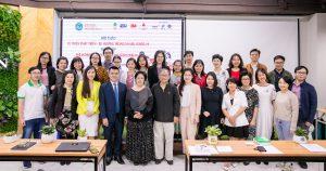 """TCBC :  Hội thảo """"Từ thiện phát triển – Xu hướng trong và sau COVID-19"""""""