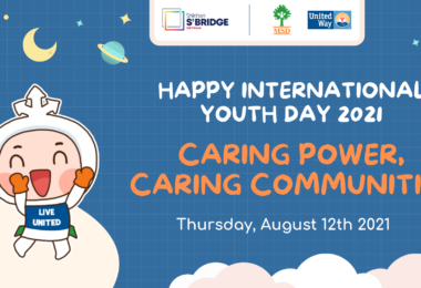 Tọa đàm Caring Power – Caring Communities